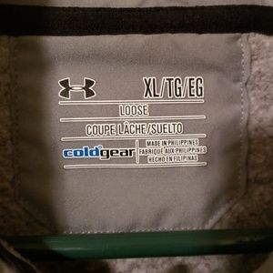 Under Armour Jackets & Coats - Under Armour sweater